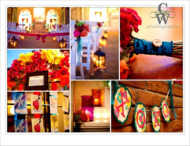 El Adobe Wedding - Pixies Petals - San Juan Capistrano Wedding Flowers