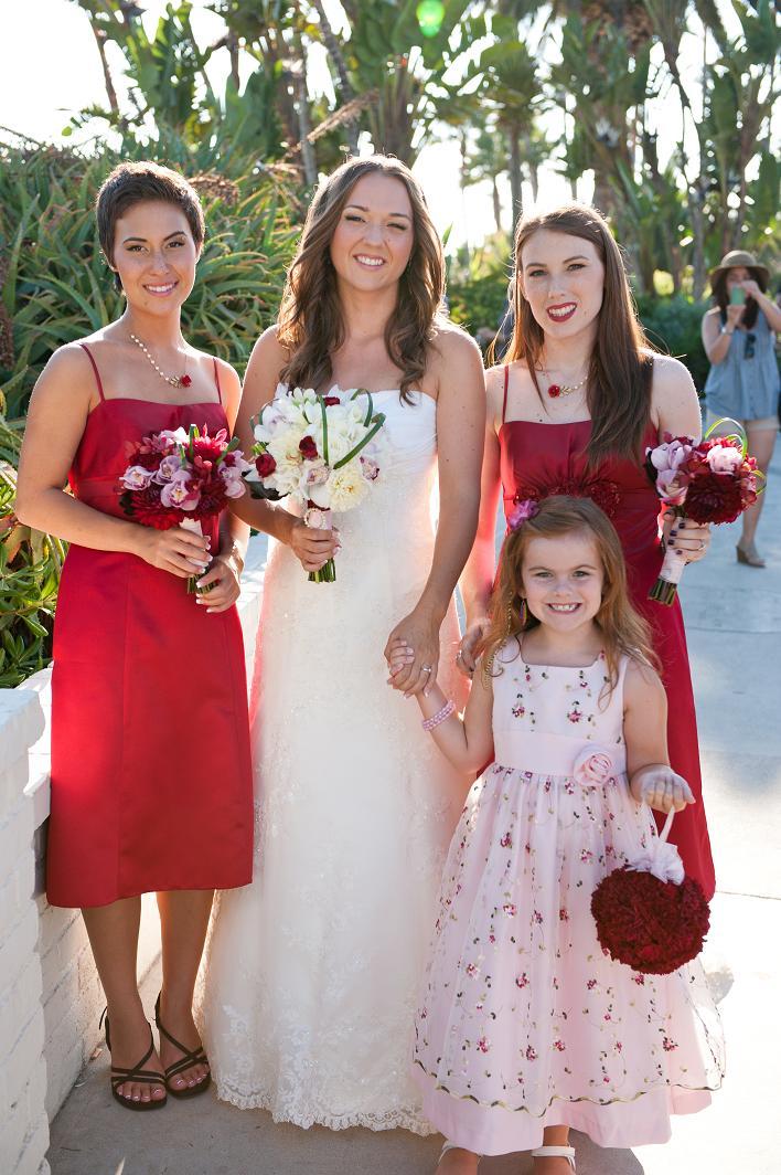 Laguna Beach Wedding Flowers (7)