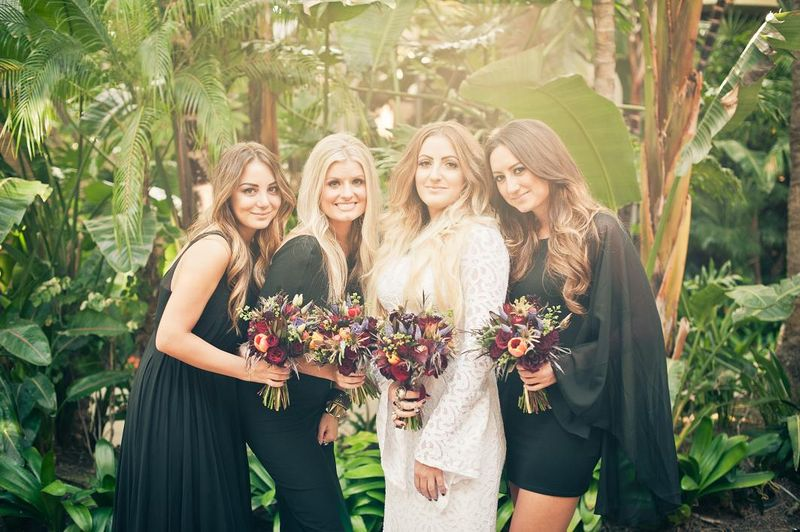 Bohemian Wedding - Pixies Petals - True Bliss Photography (8)